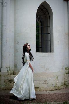 Kahlan Amnell cosplay by ~sahramorgan on deviantART