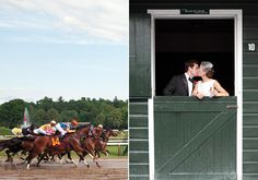 Kentucky Derby inspired wedding | photos by Jessica Antola | 100 Layer Cake