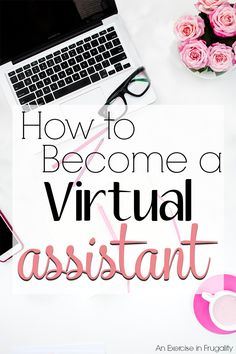 Have you ever wanted to work from home and be your own boss? You can become a virtual assistant and use your skills to help businesses…