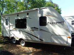 Check out this 2008 Keystone PASSPORT 195RB listing in Jesup, GA 31545 on RVtrader.com. It is a Travel Trailer and is for sale at $5900.