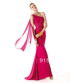 Cheap maid marian fancy dress, Buy Quality dress sleeveless directly from China dress new Suppliers:2013 Comfortable Sheath One Shoulder Plum Chiffon Sweep Summer Popular Maid of Honor DressesSilhouette: Shea