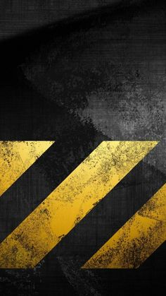 Original wallpaper size of Grungy black & yellow ipad background Iphone 6 Plus Wallpaper, Lines Wallpaper, Black Wallpaper, Pattern Wallpaper, Wallpaper Backgrounds, Wallpaper Size, Original Wallpaper, Ipad Background, Striped Background