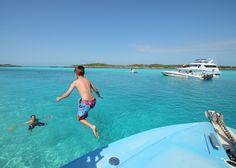 Take a fun family vacation in Nassau Paradise Island!