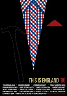 This is England '86 (The TV Series) by Origami CORP  (See This is England movie poster here)