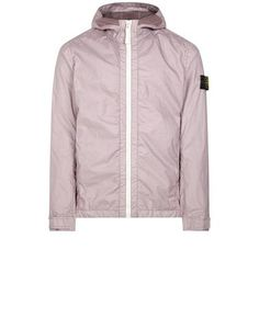 44323 MEMBRANA 3L TC Jacket in Pink