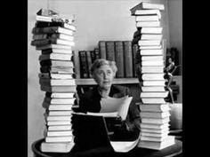 Agatha Christie (El crimen de la cinta métrica)
