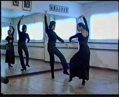 Primera sevillana con música - YouTube Tango, Spanish Dancer, Dance Videos, Feeling Happy, Belly Dance, I Laughed, Youtube, Ballet, Photo And Video