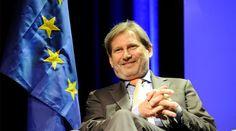 Θέμα Τσαμουριάς ανοίγουν οι Βρυξέλλες με δήλωση του Επιτρόπου Χαν ~ Geopolitics & Daily News