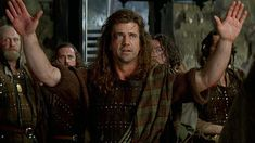 William Wallace / Braveheart / with leather not in battle top half Mel Gibson, William Wallace, The White Princess, The Borgias, Hollywood, Braveheart, Reference Images, Diy Halloween Costumes, Period Dramas