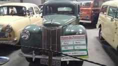 Museu do automovel - ceara