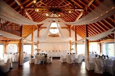 Rustic meets classic elegance was the atmosphere for our intimate day.   Trillium Trails in Oshawa ON.