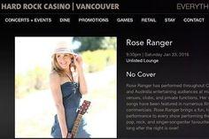 https://flic.kr/p/CZuSHY | I'm playing the Hard Rock Casino tonight!  @hardrockcasinov  #hardrockcasino #hardrockcasinoresorts #vancouver #livemusic #acoustic #singer #songwriter