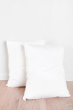 Allergy Shield Soft Pillow - Set Of 2