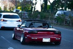 topmiata #TopMiata (Owner: 0847Tsubasa on Twitter) #Pitcrewracing