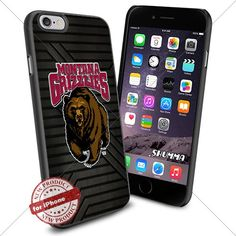 "NCAA-Montana Grizzlies,iPhone 6 4.7"" Case Cover Protector for iPhone 6 TPU Rubber Case Black SHUMMA http://www.amazon.com/dp/B013RW0NUY/ref=cm_sw_r_pi_dp_gNJpwb09Z885F"