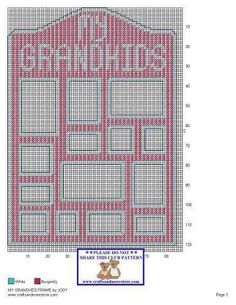 My Grandkids picture frame Canvas Picture Frames, Collage Frames, Canvas Pictures, Canvas Frame, Plastic Canvas Christmas, Plastic Canvas Crafts, Plastic Canvas Patterns, Perler Bead Emoji, Perler Beads