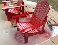 comment peindre des meubles en bois
