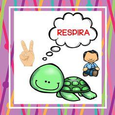 Os dejamos esta super interesantes imágenes realizadas por nuestra compañera del coleEster Fernández Palacios para trabajar en infantil y primeros ciclos de primaria la técnica de la tortuga.  DESCARGAS …