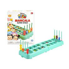 Disney Tsum Tsum Mancala Super Stack Game