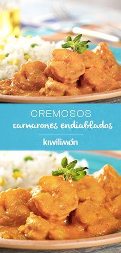 Pork Recipes, Veggie Recipes, Seafood Recipes, Mexican Food Recipes, Dinner Recipes, Cooking Recipes, Healthy Recipes, Ethnic Recipes, Good Food