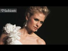 Wedding Gowns by Ian Stuart 2013 | White Gallery Bridal Collections, London | FashionTV  Download this video with Free Freemake YouTube Converter http://www.freemake.com/free_youtube_converter/