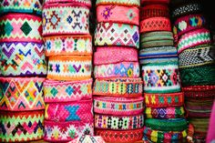 Shopping in Lima