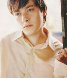 There is never enough Edward Furlong.