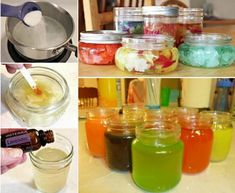 Recipes, DIY, Craft, Gardening, Crochet and Kids activities. Cleaning Recipes, Cleaning Hacks, Diy Projects To Try, Crafts To Make, Room Scents, Natural Cleaners, Diy Cleaners, Natural Cleaning Products, Mason Jar Crafts