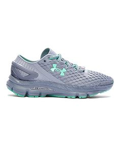 Under Armour Womens UA SpeedForm Gemini 2 Record Running Shoes 10 Steel -- Be sure to check out this awesome product.(This is an Amazon affiliate link and I receive a commission for the sales)