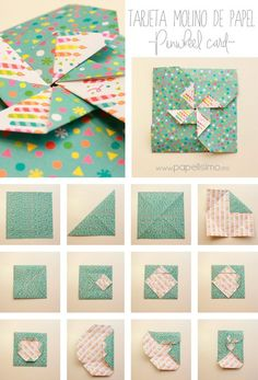 20 Trendy Origami Envelope Tutorial Scrapbook Paper Ideal Origami Report Origami is one involving the most delicate types of … Origami Cards, Origami And Kirigami, Origami Box, Origami Paper, Origami Letter, Folding Origami, Origami Birthday Card, Origami Ideas, Tutorial Envelope