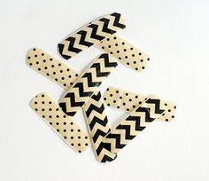 Pretty Strips Washi Bandages