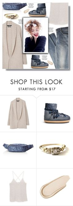 """Outfit Of The Day."" by peony-and-python ❤ liked on Polyvore featuring MANGO, INUIKII, Street Level and Charlotte Russe"