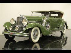 1932 Duesenberg model j ClassicCars.com & Hemmings Motor News