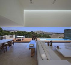 La Caleta By Llosa Cortegana Arquitectos House InteriorsDesign