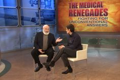 Dr. Andrew Weil: The Future of Medicine, Pt 1.