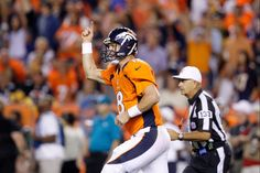 PIT v DEN 09-09-12 ~ It was all Peyton Manning