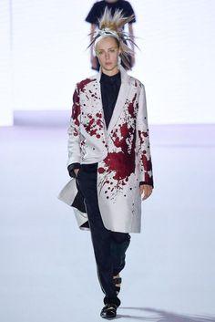 Haider Ackermann Spring/Summer 2017 Ready To Wear Collection | British Vogue