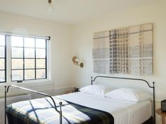A Hotel with a Sense of Place: Rivertown Lodge in Hudson, NY - Remodelista