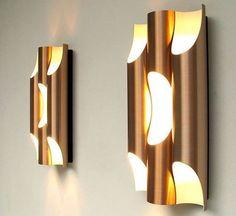 coltrane design wall lamp iron wall iron and walls