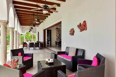 Hacienda del Mar, Puerto Aventuras rental home, Riviera Maya