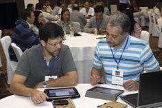 Cerca de 80 executivos das áreas de relacionamento com o cliente e marketing das mais diversas empresas em atuação no País estiveram reunidos no final de outubro em Punta Del Este, no Uruguai, para debater liderança, gestão da mudança, comunicação multicanal e redes sociais