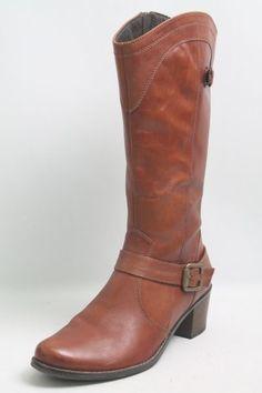 Damenschuhe Pumps, Trotteur Schuh von Caprice ¦ Schuhe