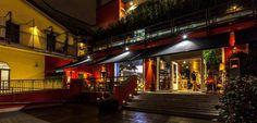 Itália - Hotel - The Yard hotel