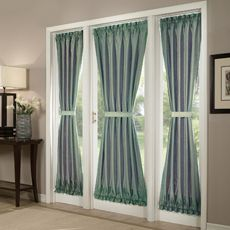 More French Door Curtains  BBB.