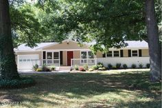 OPEN SUN 10/21, 1-4. Nothing like it on market for under $500,000! Fabulous large Rambler just completely updated on spectacular large level lot in prime close-in location. Many fabulous features include brand new gourmet kitchen with granite and stainless appliances, new baths, open floor plan, 4BRs, hdwd flrs. Distinctive front entry porch, garage and huge exterior deck. Unique opportunity!