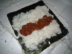 Is…is that chili? 13 Sushi Abominations
