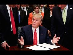 (78) Trump's Hilarious Excuse For Wanting To Veto Russia Sanctions - YouTube