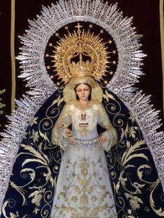 Ntra. Señora de las Mercedes de la Puerta Real, España