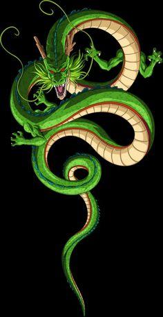 Shenron Dragon Ball Z Dragon Ball Z, Dragon Z, Dragon Tattoo Drawing, Small Dragon Tattoos, Cool Dragon Pictures, Dragon Vert, Z Tattoo, Geek Art, Scribble