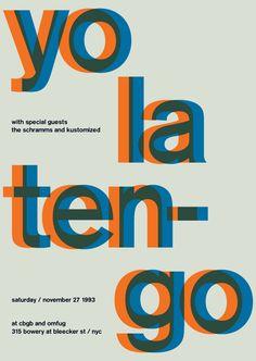 Bilderesultat for yolatengo poster